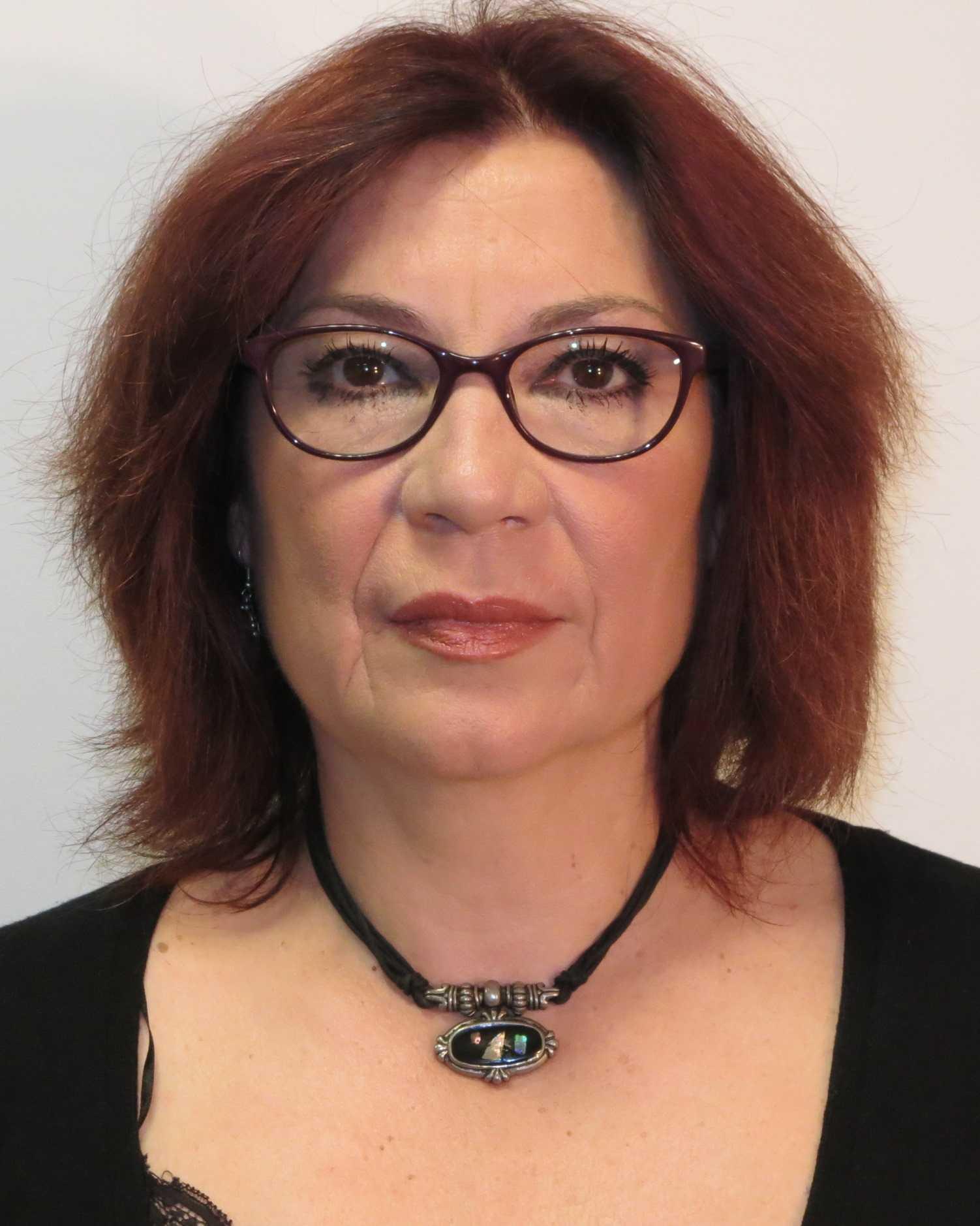 Brígida García1