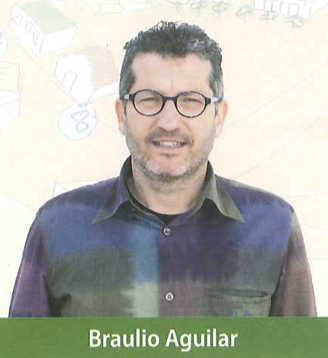 Braulio Aguilar