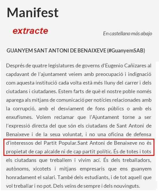 Manifest GuanyemSAB