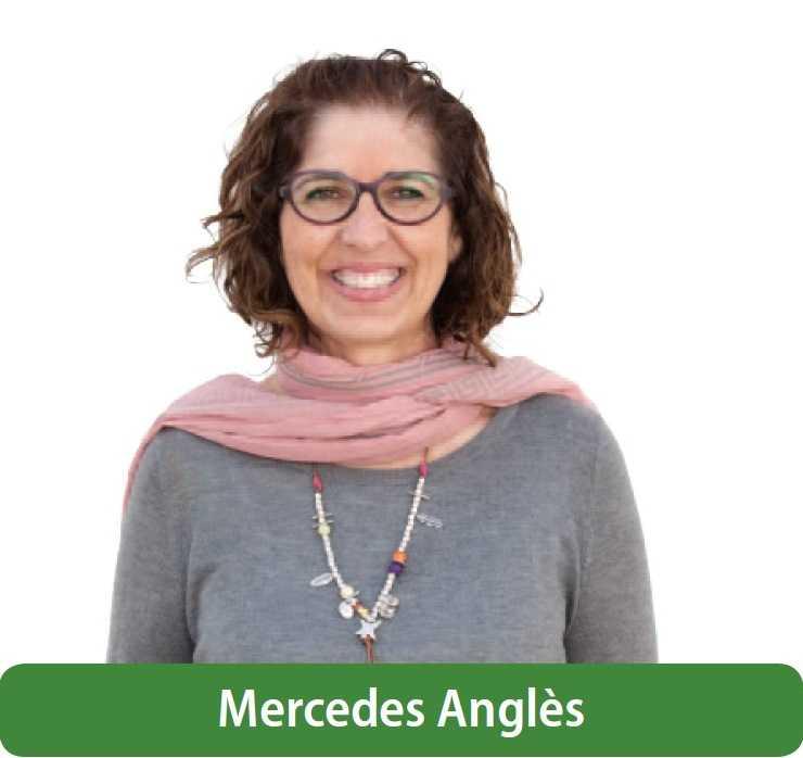 Mercedes Anglés