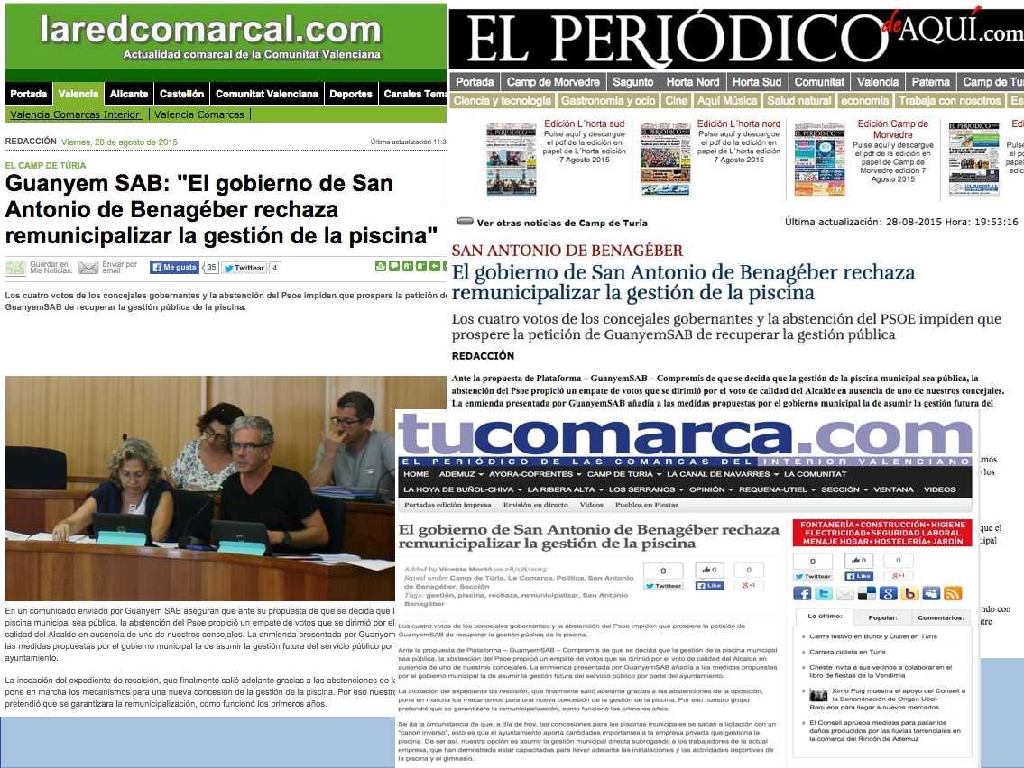 Periódicos comarcales pleno 25_08_15