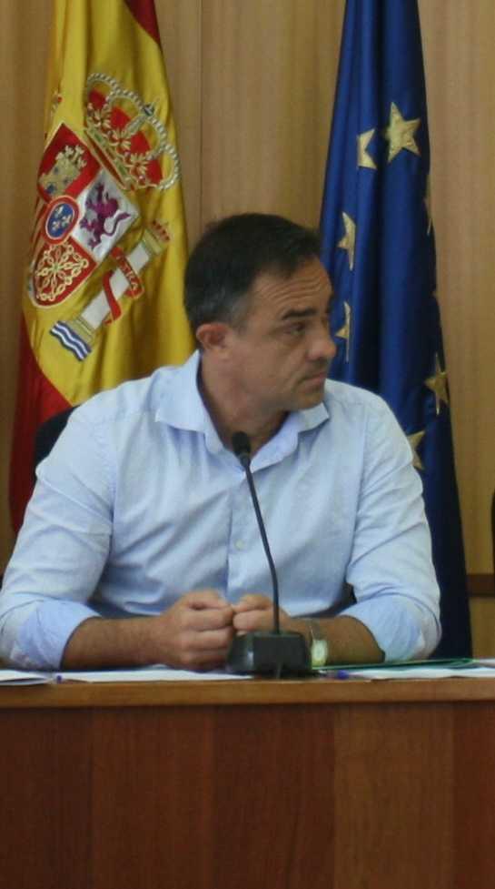 Santafosta 2 Pleno 25 agosto 2015