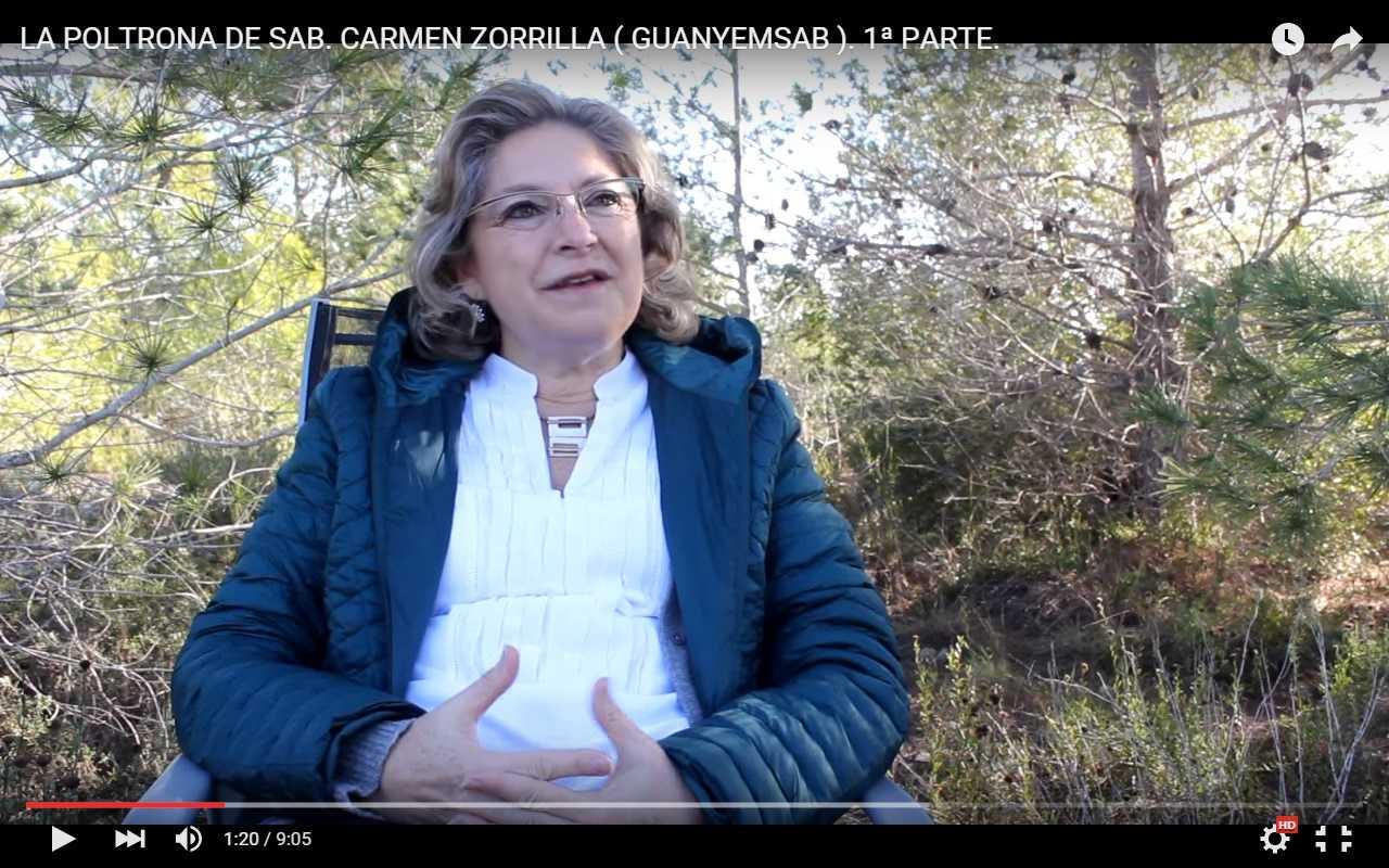 Carmen Poltrona 2