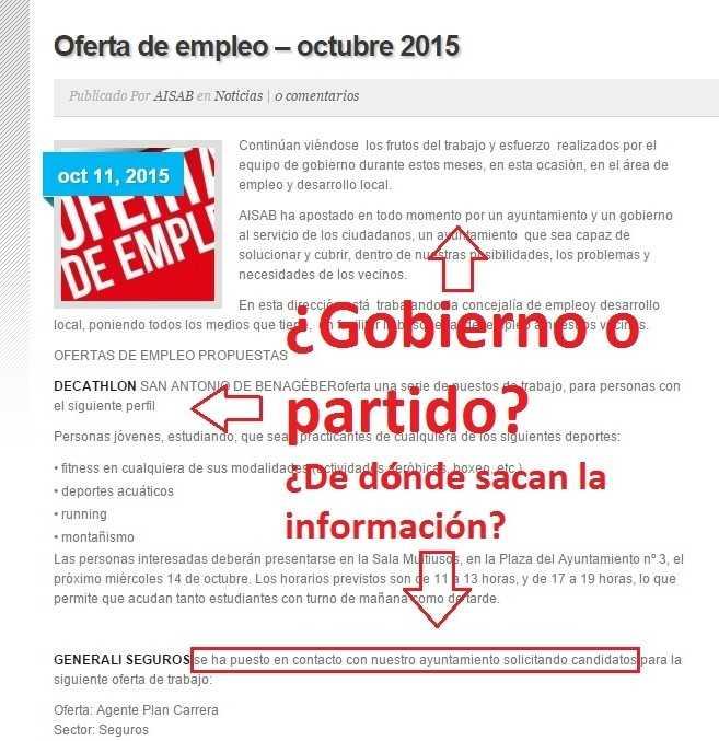 ejemplo web