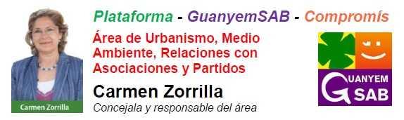 area carmen zorrilla