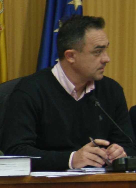 Alcalde E. Santafosta