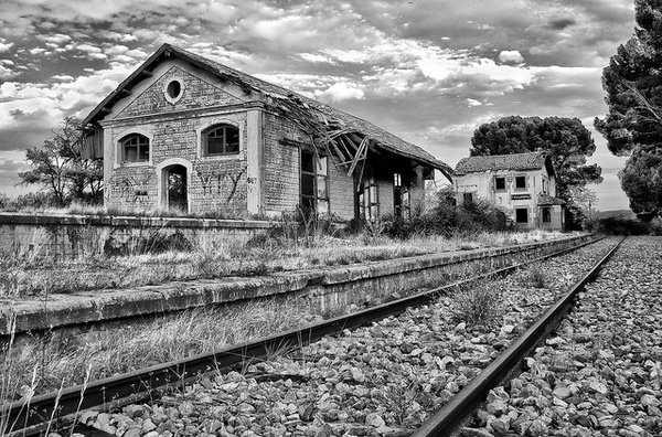 estacion abandonada 2