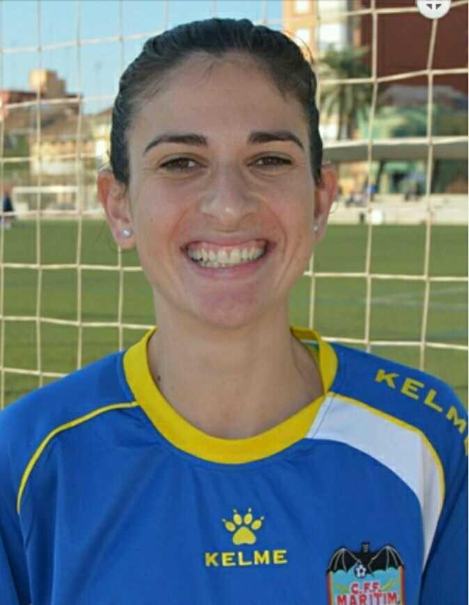 Marina Andrés