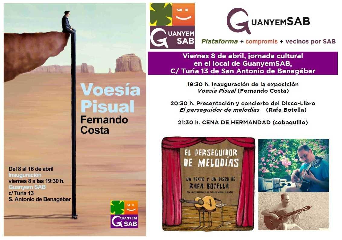 Cartel 8 abril GuanyemSAB