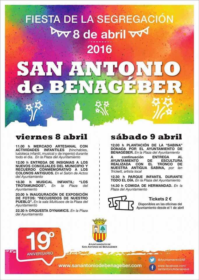 cartel 8 abril SAB