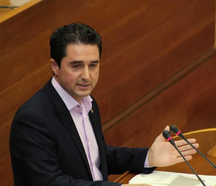 Paco Garcia Latorre