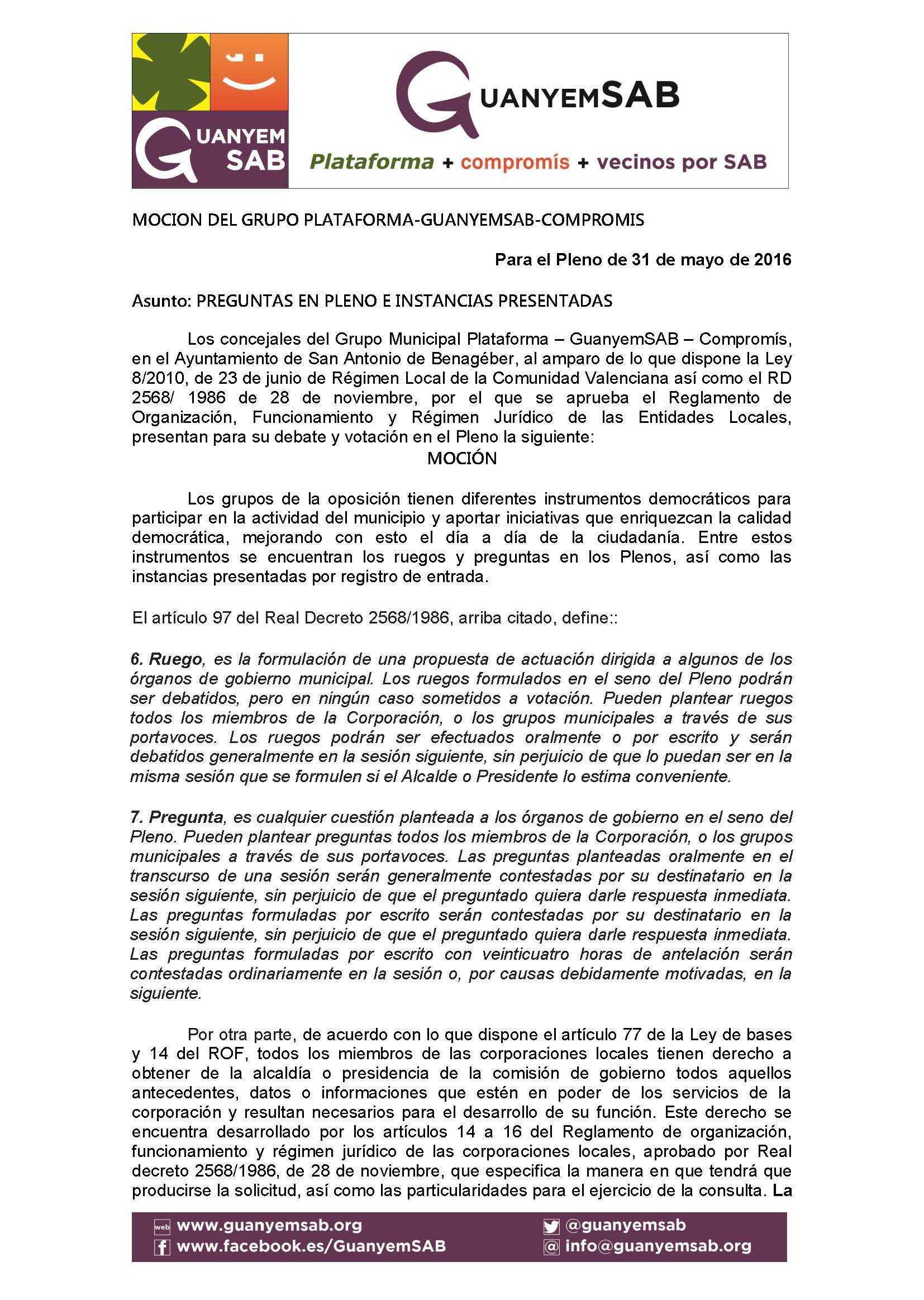 5.- MOCION SEGUIMIENTO PREGUNTAS EN PLENO E INSTANCIAS V2 sin p3 (1)_Página_1