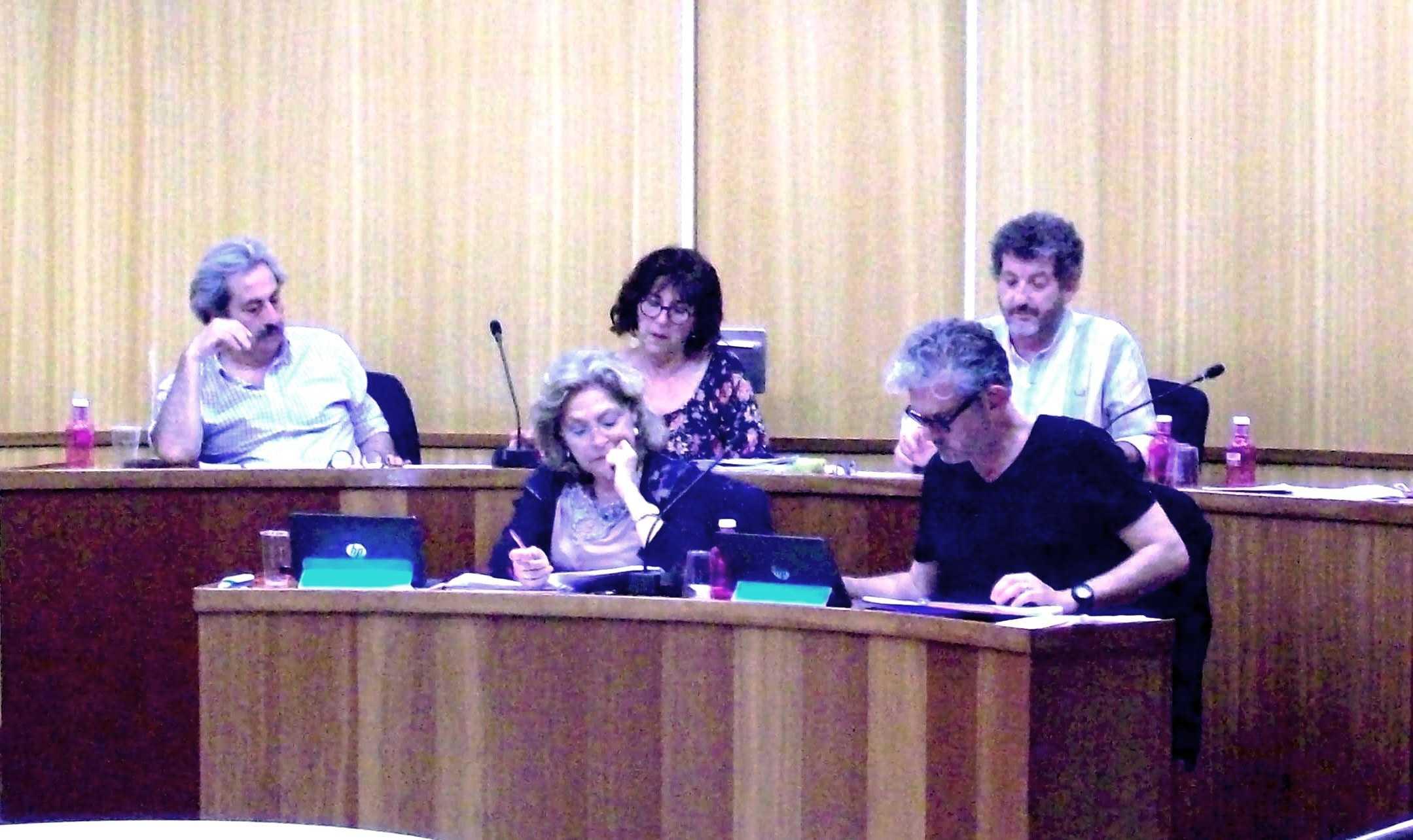 Plenari Ordinari Ajuntament SAB 31-05-2016 m