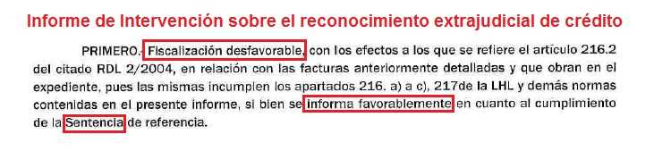 informe-desfavorable