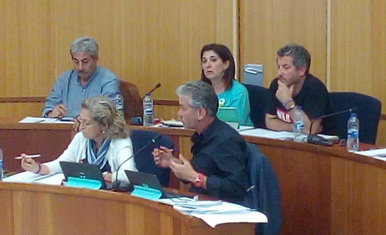 Concejales Plataforma GuanyemSAB Compromís
